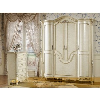 French Provincial Bedroom Furniture Modern Home Interior ...