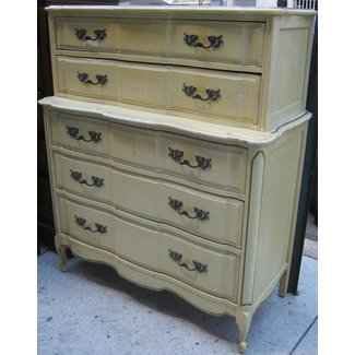 French Provincial Bedroom Furniture Uhuru Furniture ...