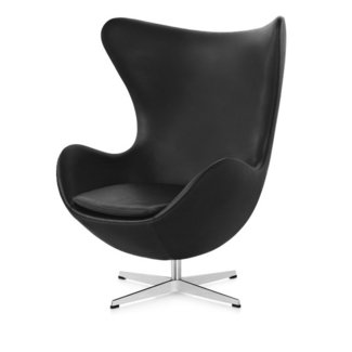 Fritz Hansen Egg Chair by Arne Jacobsen - ARAM