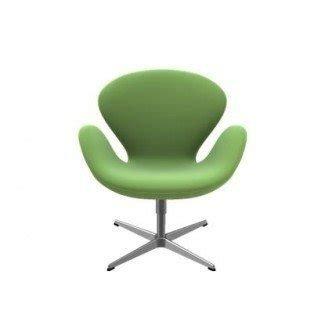 Fritz Hansen Swan Chair von Arne Jacobsen, 1958 ...