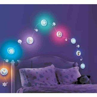 Frozen Bedroom Decorating Ideas | Car Interior Design