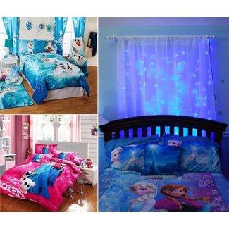 Frozen Room Decorating Ideas | Car Interior Design