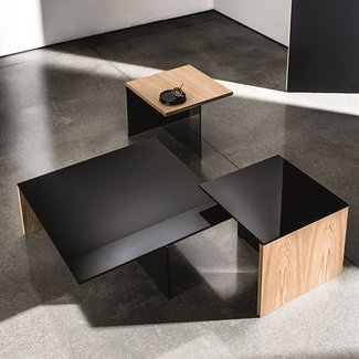 Furniture: Best Transforming Space Saving Coffee Table ...