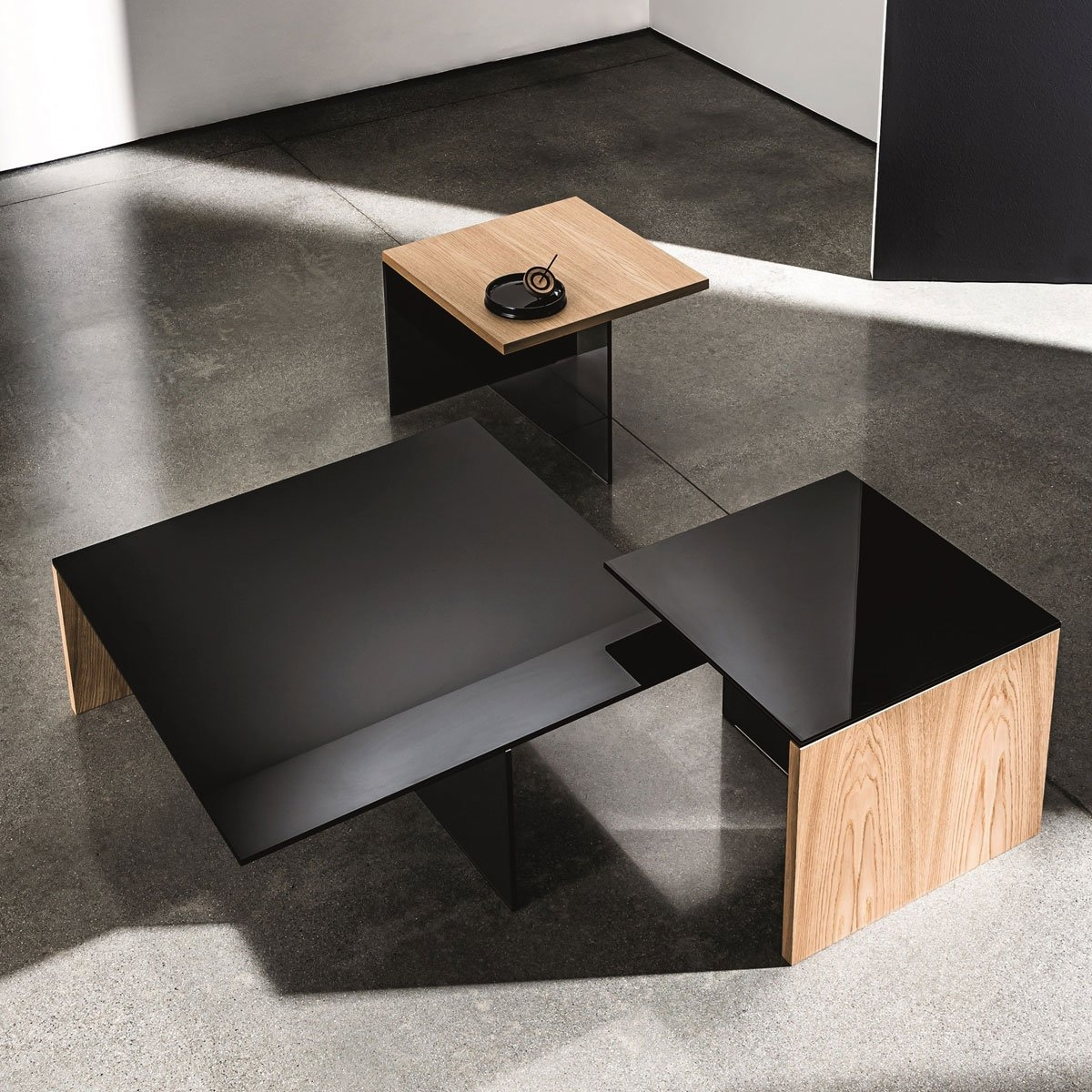 Furniture: Best Transforming Space Saving Coffee Table .