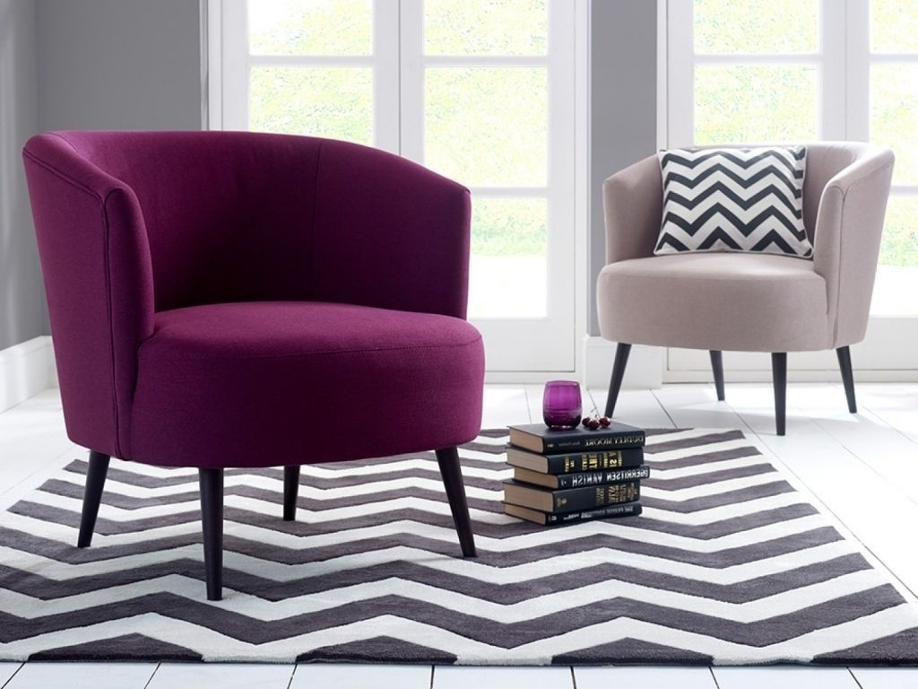 Furniture : Comfy Chairs For Bedroom Uk With Purple Comfy