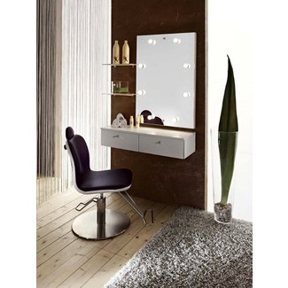 Furniture : Dressing Table With Light Up Mirror Dressing ...