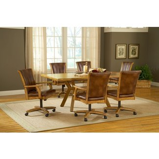 Furniture. Fascinating Design Of Dining Room Chairs With ...