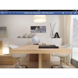 50 2 Person Desk You Ll Love In 2020 Visual Hunt
