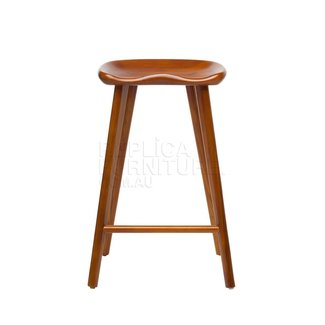 Furniture. Tractor Seat Stool With Wooden Kitchen Island ...