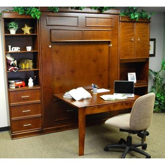 Furniture : What You Can Expect Of Murphy Bed Desk