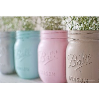 Gastblog – Liebenswerte Mason Jar Ideen