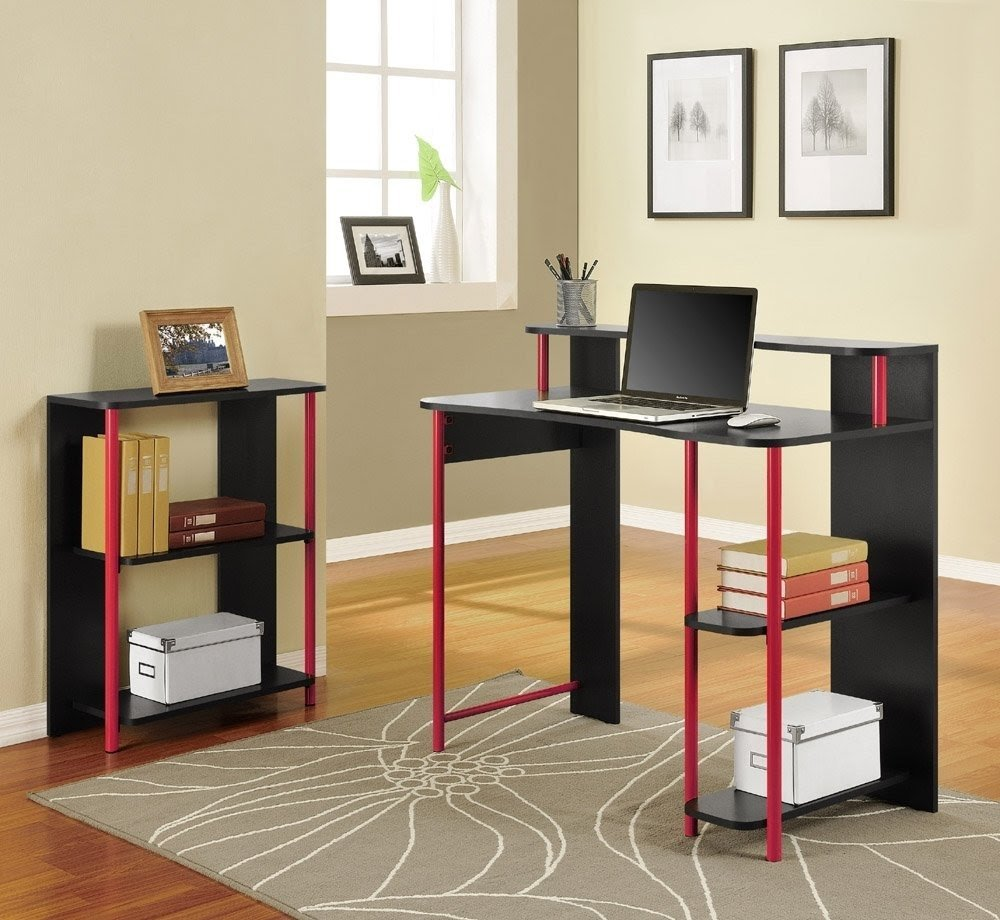Get Accessible Furniture Ideas With Small Desks For .