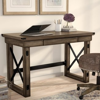 Gladstone Writing Desk