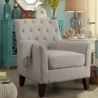 Goodfield Armchair