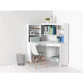 50+ Corner Desk With Hutch You\'ll Love in 2020 - Visual Hunt