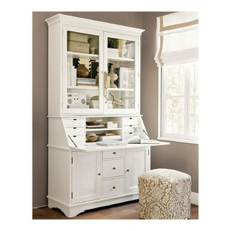 Graham Desk & Hutch | Pottery Barn