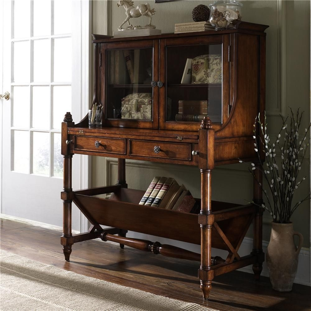 50 Secretary Desk With Hutch You Ll Love In 2020 Visual