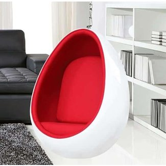 Hanging Balloon Chair