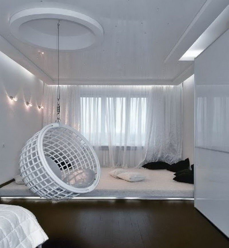Hanging Chair For Bedroom You Ll Love In 2021 Visualhunt