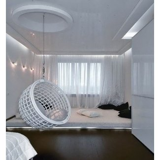 Hanging Chair For Bedroom Diy Hanging Chair For Bedroom ...