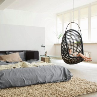 Hanging Chair For Bedroom - Home Design