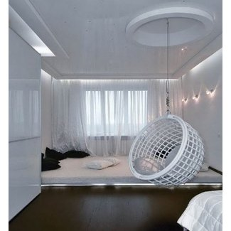 Hanging Chair For Bedroom Room Color Ideas Bedroom | Fresh