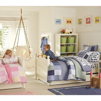 Hanging Chair for Kids Bedroom - Surf Bedroom Decorating ...