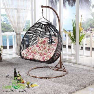 bedroom swing chair hanging chair for bedroom visual hunt 10697