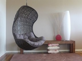 50+ Hanging Chair For Bedroom You\'ll Love in 2020 - Visual Hunt