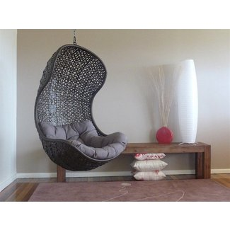50+ Hanging Chair For Bedroom You'll Love in 2020 - Visual ...