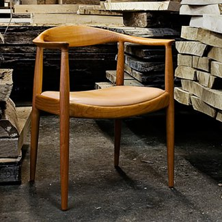 Hans J. Wegner PP501-PP503 Chair