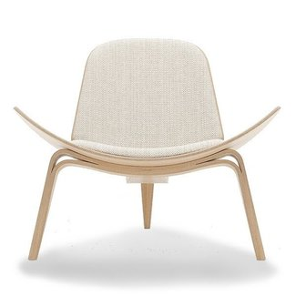Hans J. Wegner Shell Chair - A resource for the