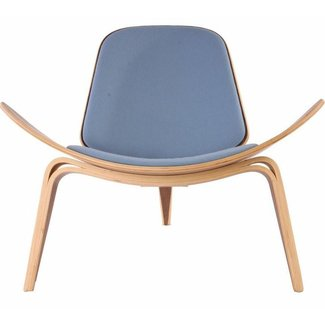 Hans Wegner Shell Chair Replica - Hans J. Wegner -