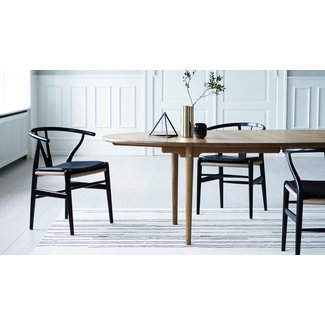Hans Wegner Wishbone Chair: Wegner CH24 Wishbone Chair ...