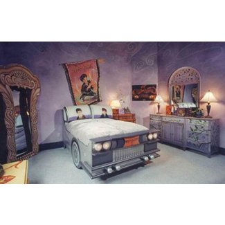 Harry Potter Bedroom Ideas - SGHomemaker