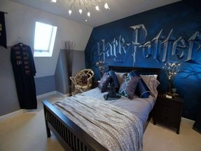 50 Harry Potter Room Decor You Ll Love In 2020 Visual Hunt