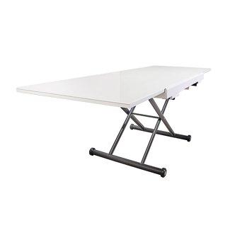 Adjustable Height Coffee Table Visual Hunt
