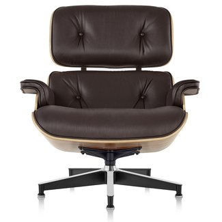Herman Miller Eames® Lounge Chair - GR Shop Canada