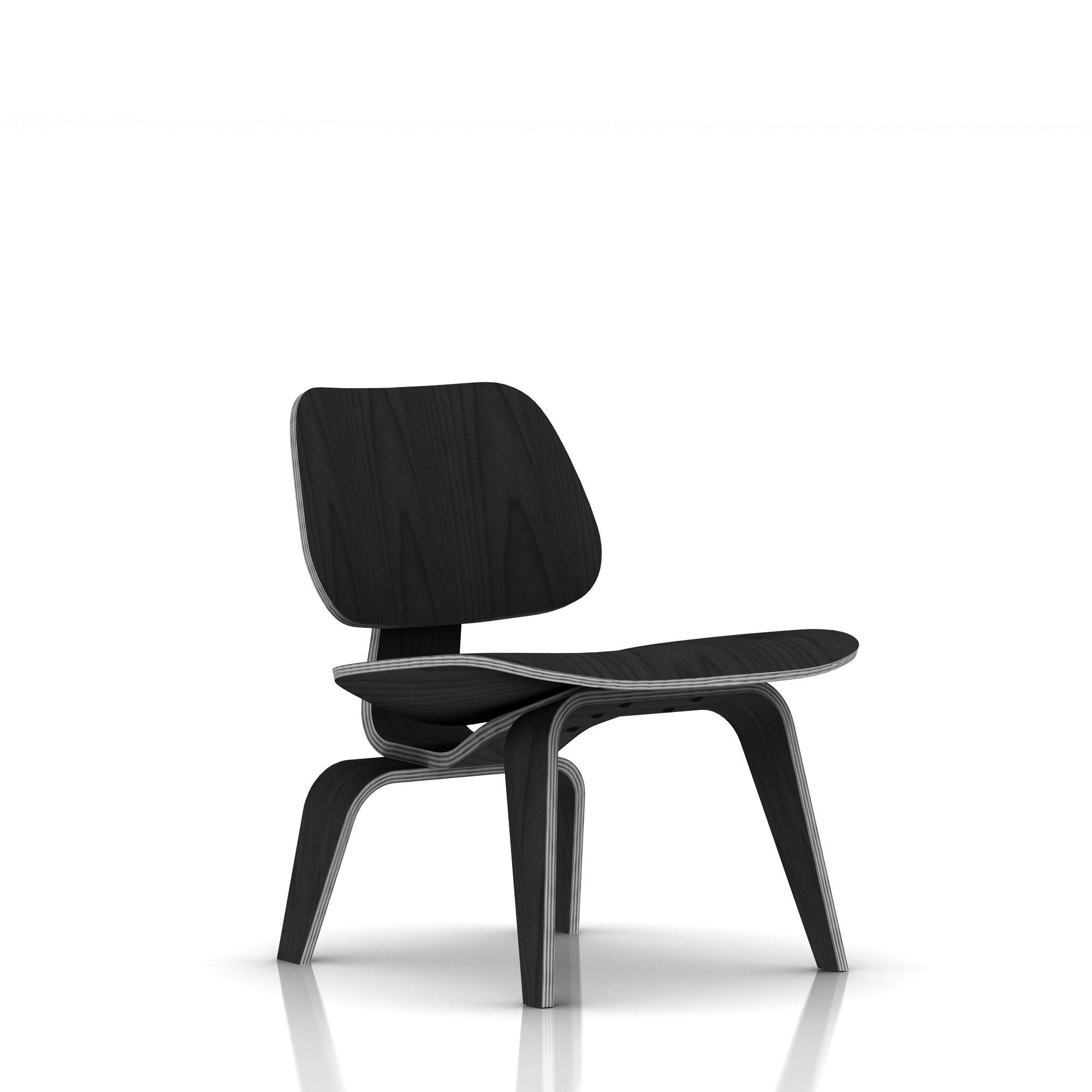 Herman Miller Eames® Molded Plywood Lounge Chair - Wood .  sc 1 st  Visual Hunt & Eames Lounge Chair Wood - Visual Hunt