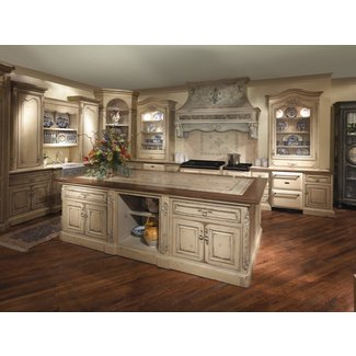 Home Design : Country Kitchen Cabinets Pictures Ideas Amp ...