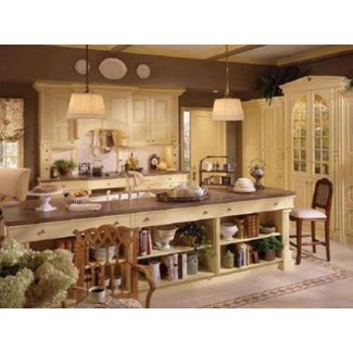 How To Decorate A French Country Kitchen - Best Home