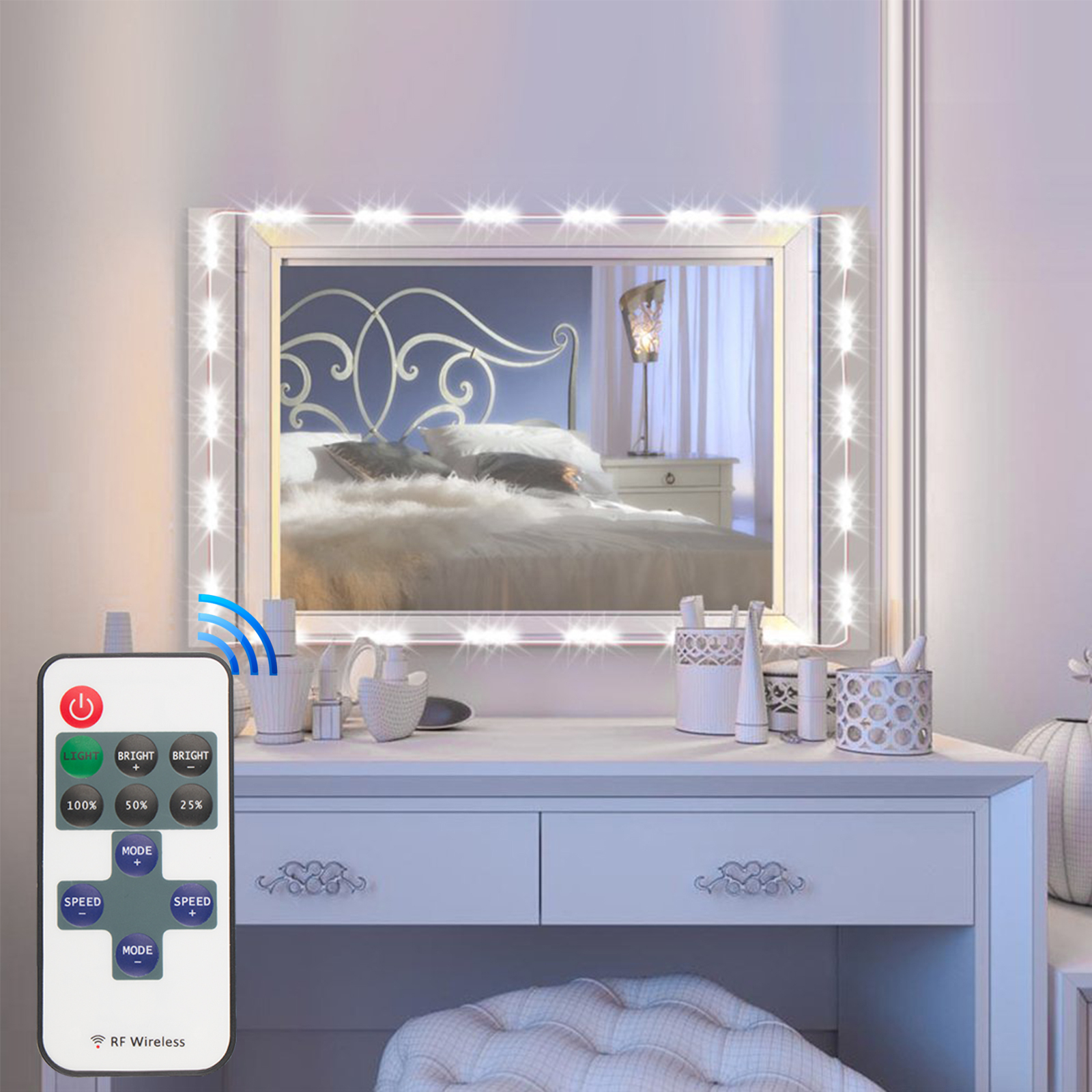 50+ Led Vanity Mirror You'll Love in 2020 - Visual Hunt