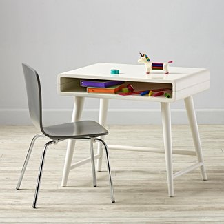In Class Toddler Desk | The Land of Nod