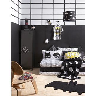 Incredible Superhero Room Décor Ideas Kids Will Love ...