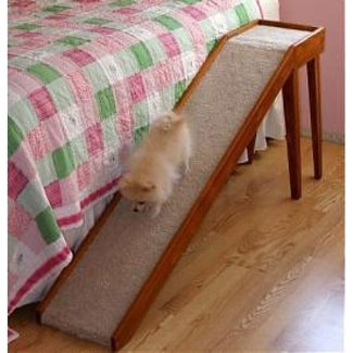 Indoor Dog Ramps - Indoor Cat Ramps - For Beds