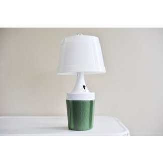 Indoor / Outdoor Cordless Battery Operated Leisure Table Lamp