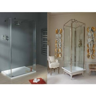 Interior : Corner Shower Stalls For Small Bathrooms Corner ...