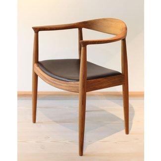 家具デザイナー ハンス・J・ウェグナー