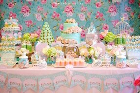 51098ece2d831 Shabby Chic Baby Shower - Visual Hunt