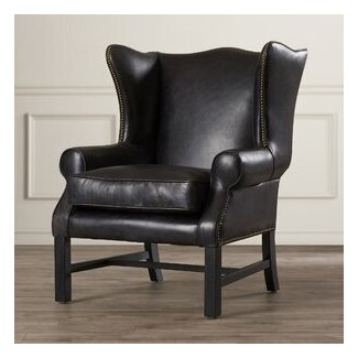 Keefer Wing back Chair